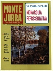 montejurra num 20 1966