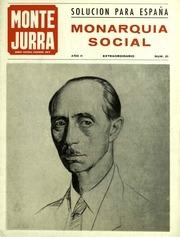 montejurra num 21 1966