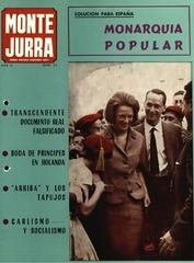 montejurra num 23 1967
