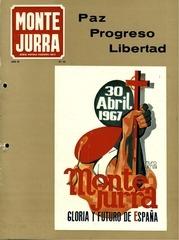 montejurra num 25 1967
