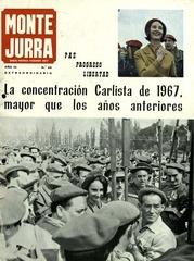 montejurra num 26 mayo 1967 1