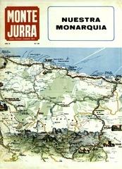 montejurra num 29 agosto 1967