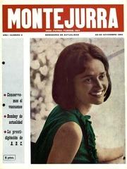 montejurra num 3 22 29 noviembre 1964