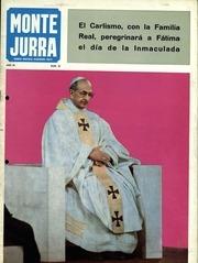 montejurra num 32 noviembre 1967