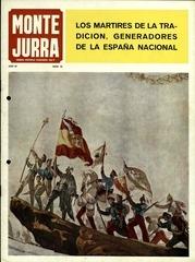 montejurra num 35 marzo 1968