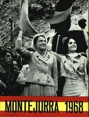PDF Document montejurra num 37 mayo 1968