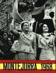 montejurra num 37 mayo 1968