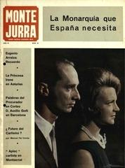 montejurra num 38 junio 1968
