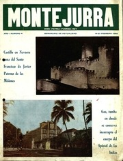 montejurra num 4 14 21 febrero 1965
