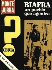 montejurra num 42 octubre 1968