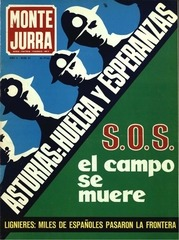 montejurra num 51 marzo abril 1970