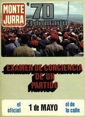 montejurra num 52 mayo junio 1970