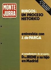 montejurra num 56 diciembre 1970