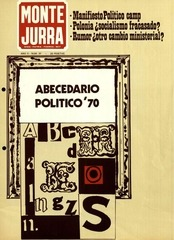 montejurra num 57 enero 1971