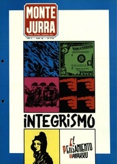 montejurra num 58 febrero 1971
