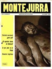 montejurra num 6 12 18 abril 1965