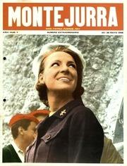 montejurra num 7 23 30 mayo 1965