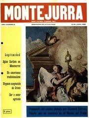 montejurra num 8 13 20 junio 1965
