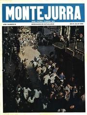 montejurra num 9 26 31 julio 1965