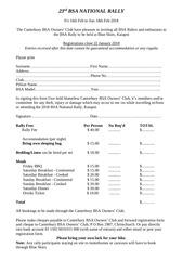 PDF Document rally registration form 2018