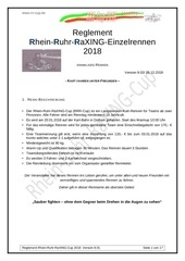 PDF Document reglement rrr cup einmaliges rennen 20 01 2018