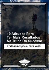 e book atitudes para o sucesso final