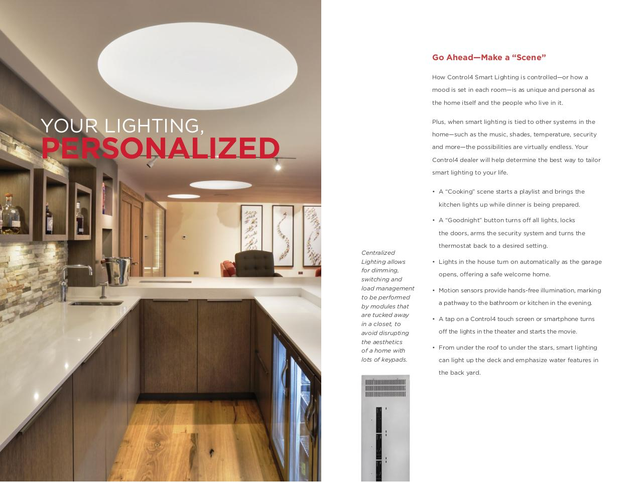 Control4 Lighting Brochure.pdf - page 3/9