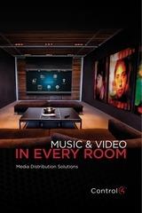 control4 media brochure