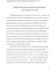PDF Document fullerem course portfolio essay