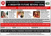 PDF Document stop adani tweed campaign launch flier
