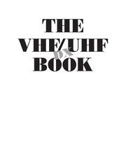 vhf uhf dx book