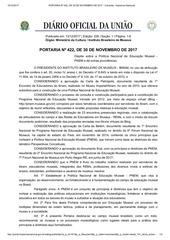 PDF Document portaria n 422 de 30 de novembro de 2017 pnem