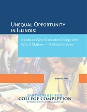 unequal opportunity in il