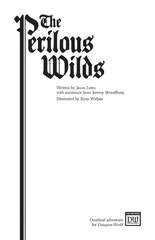 The Perilous Wilds indd - ( uploadMB com ) DungeonWorld
