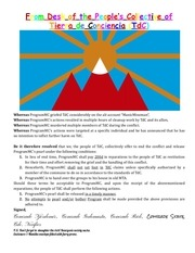 PDF Document agreement between tdc and programmc google docs