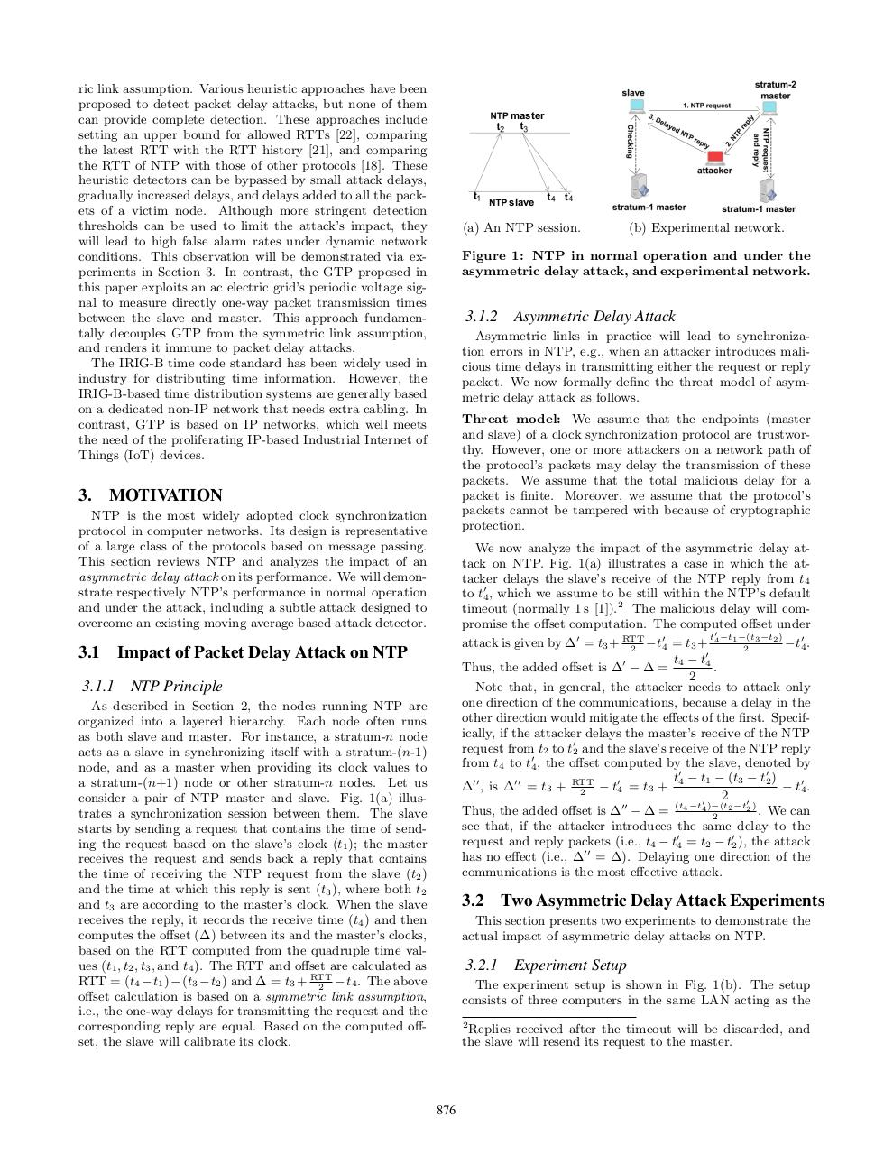 Taming Asymmetric Network Delays.pdf - page 3/13