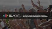 tracktl service de marketing sonore interactif