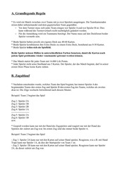 tag team regeln pdf