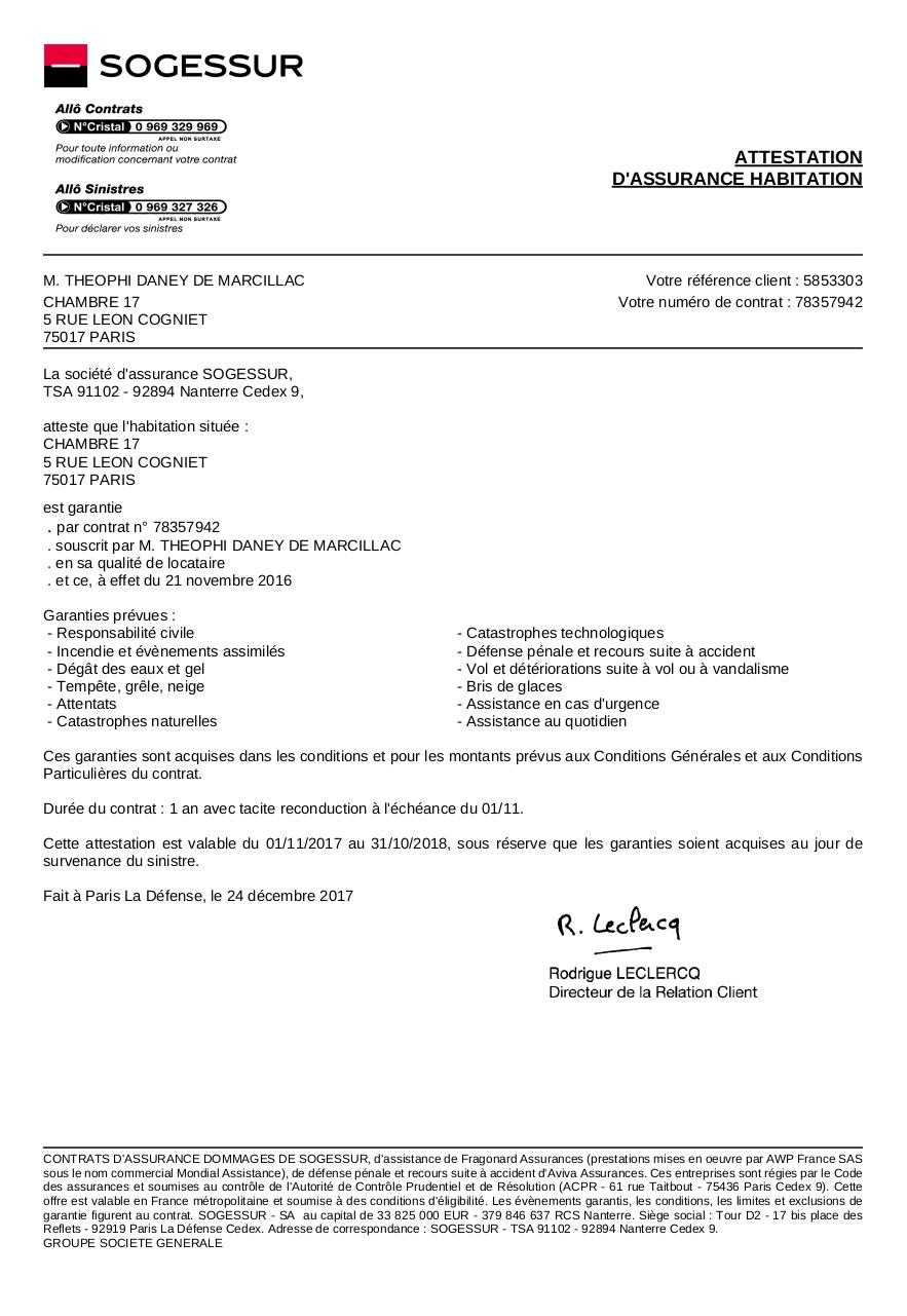 Document preview Attestation responsabilité civile.pdf - page 1/1