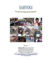 PDF Document sahyogi brochure1