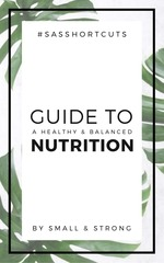 sass nutrition guide