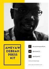 ameyaw profile