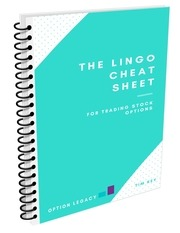 PDF Document lingo cheat sheet