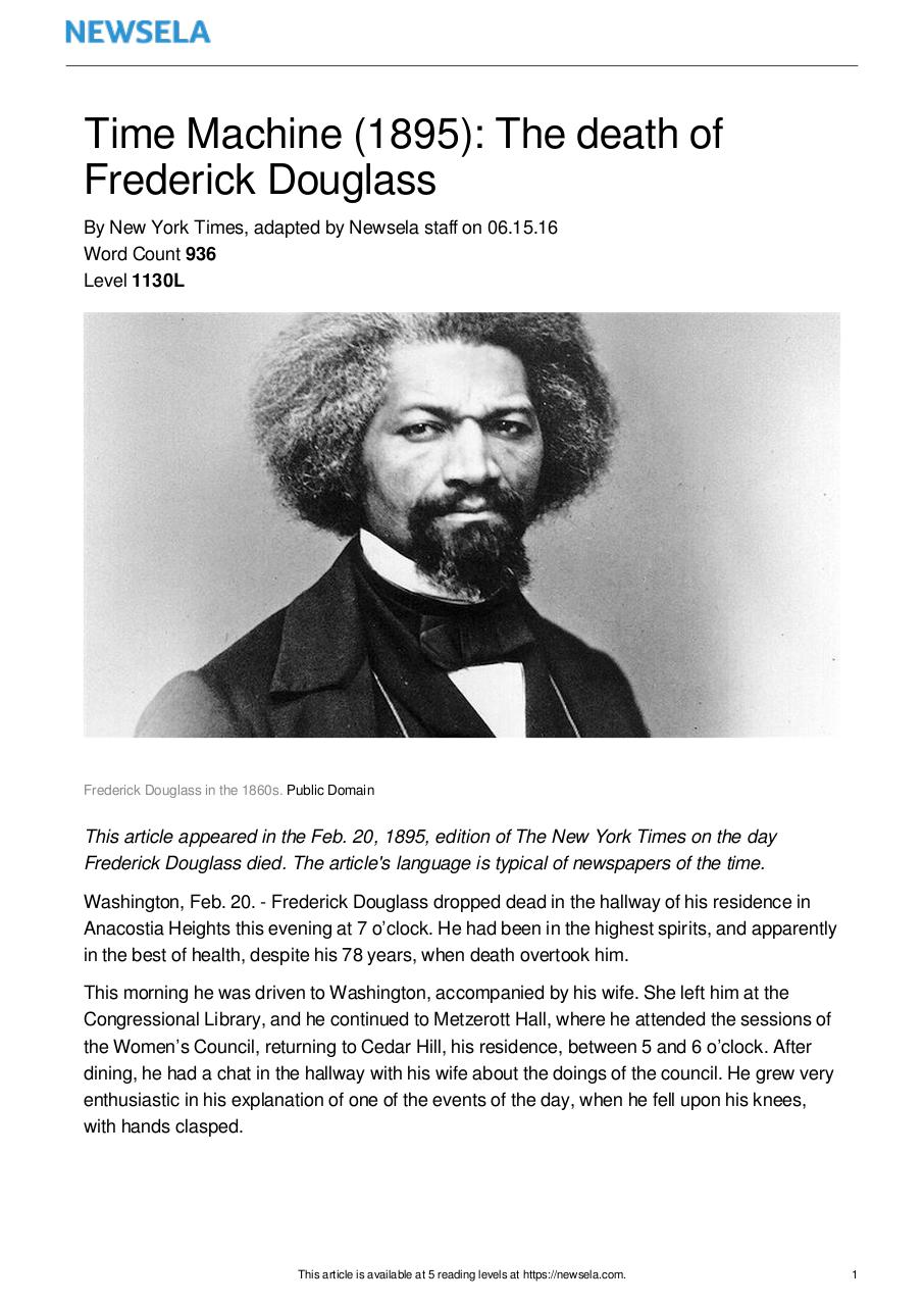 historic-news-frederick-douglass-obit-18437-article_only.pdf - page 1/3