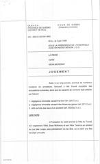 sean mckennyts 1994 dunk driving causing death court case