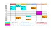 schedule january 2018 foglio1