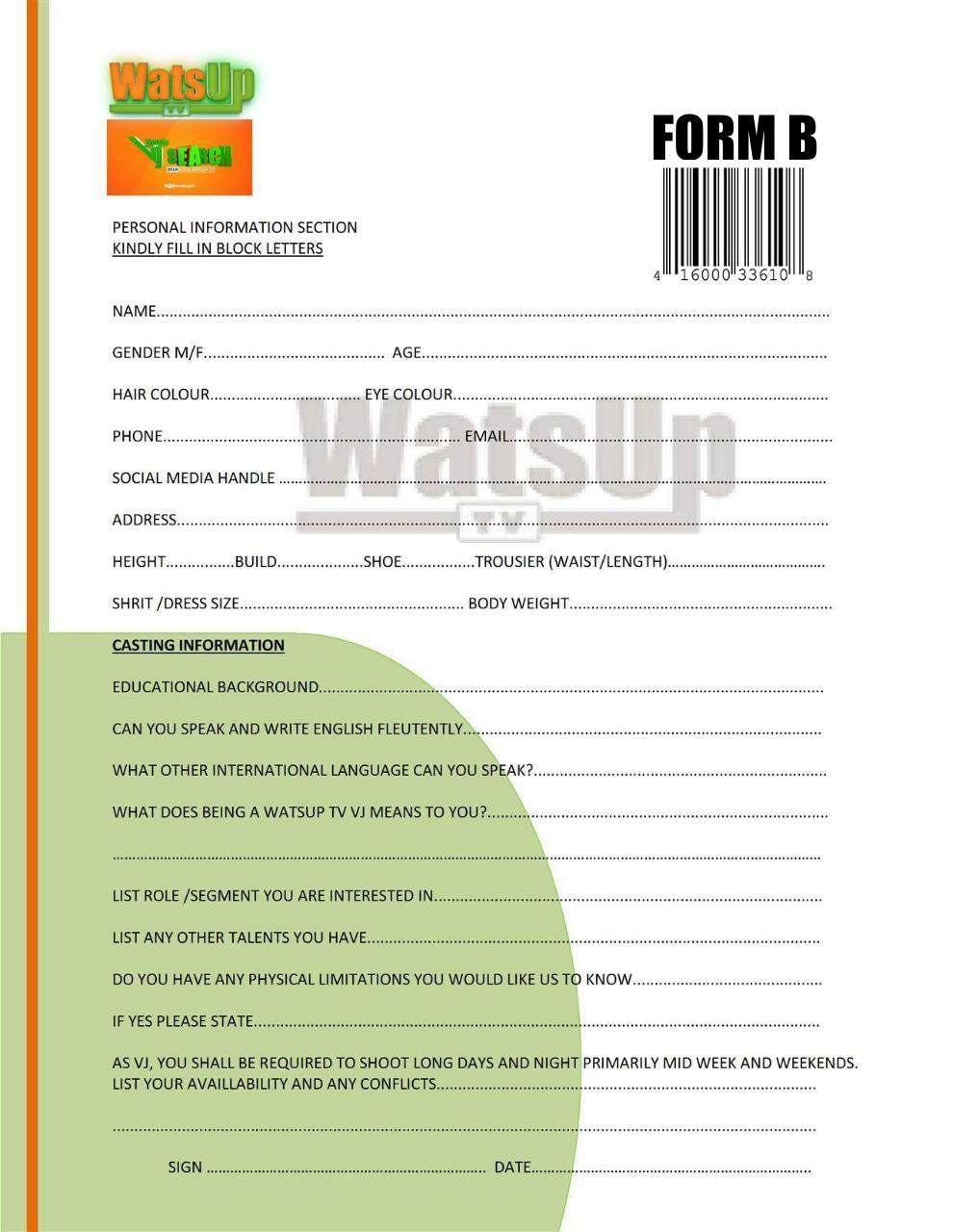 Preview of PDF document watsup-tv-form-vj-search2018-b.pdf - Page 1/1