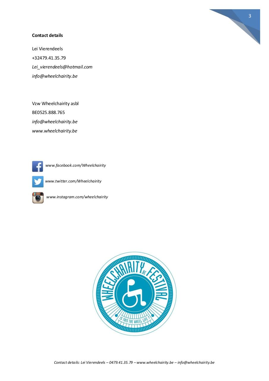 Document preview Wheelchairity 2018 - Sponsoring ENGLISH.pdf - page 4/4