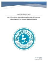 wheelchairity 2018 sponsoring english