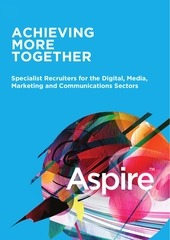 aspire corporate brochure web